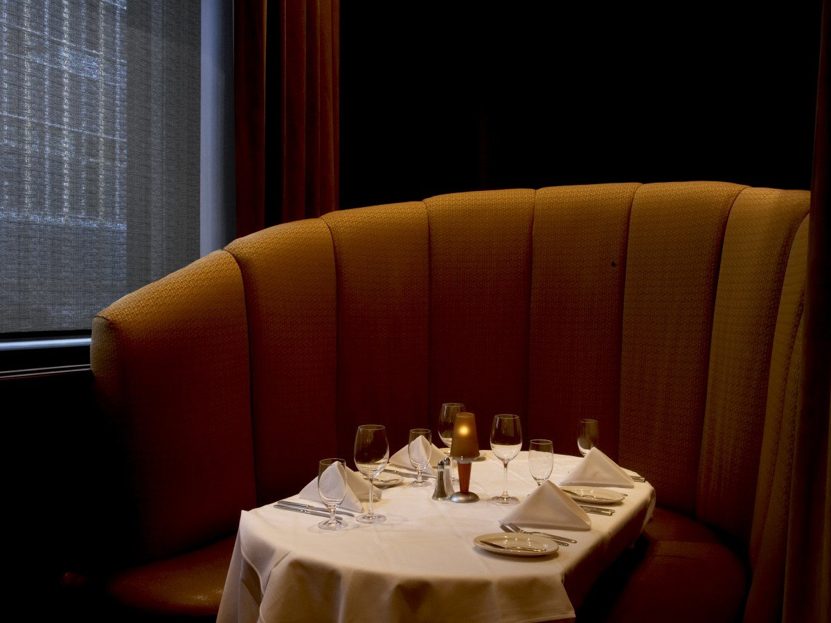 Best Steakhouse In Calgary | Fine Dining | Ruth\'s Chris